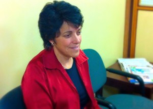 Dr. Mary Ann DeMello has served as AMSA's interim executive director since August.