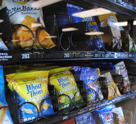 Corn? Welcome to the new vending machine options