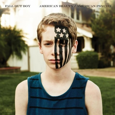 Fall Out Boy's latest album might be overly ambitious, but it is worth a listen.