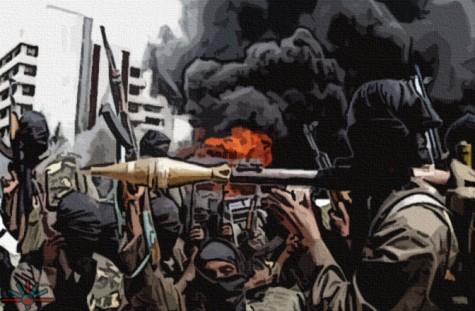 A blind eye no more toward Africa