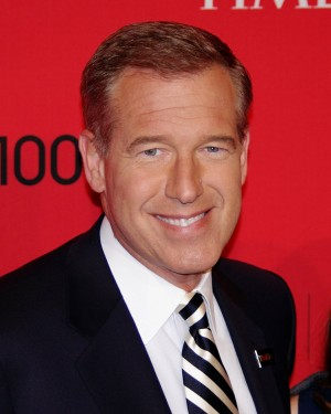 Brian Williams is facing an internal investigation by NBC, not just into his reports from Iraq, but also from New Orleans.
