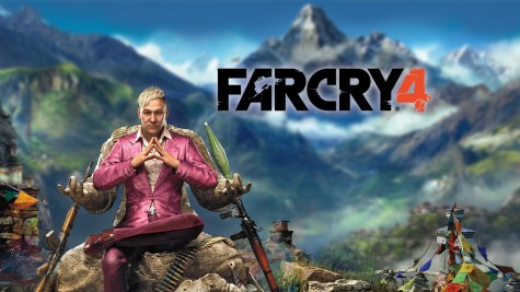 Turn on <em>Far Cry 4</em> and prepare to stay a while