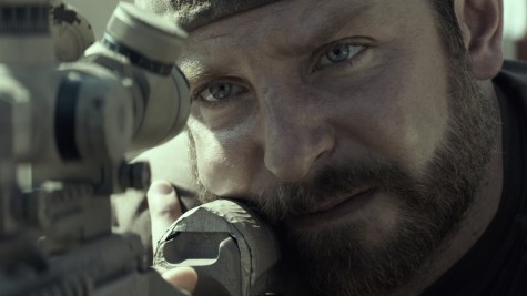 Eastwood's latest brings horrors of war to life