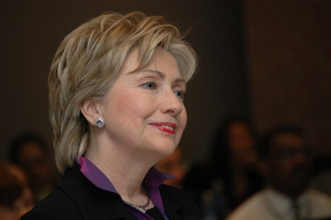 Hillary Clinton and personal email use: nothing to see here
