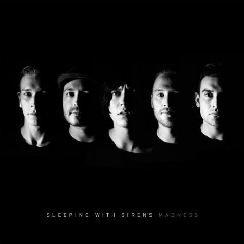 New label, same sound for Sleeping with Sirens