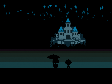 Undertale is a game of charming imagination