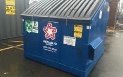 Recycling is AMSA's best-kept secret