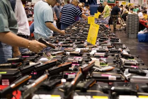 It's time to finally address the gun problem