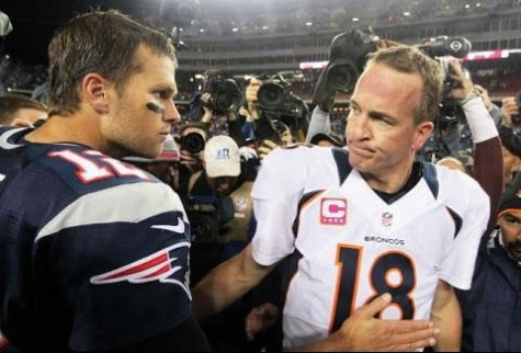 Brady and Manning, one more time