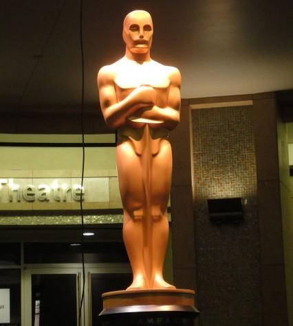 Oscars so white?