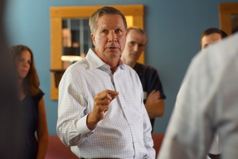 Kasich clings to role as GOP 'adult in the room'