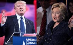 Candidates face off in record-setting debate