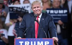 Trump victory surprises the nation and world