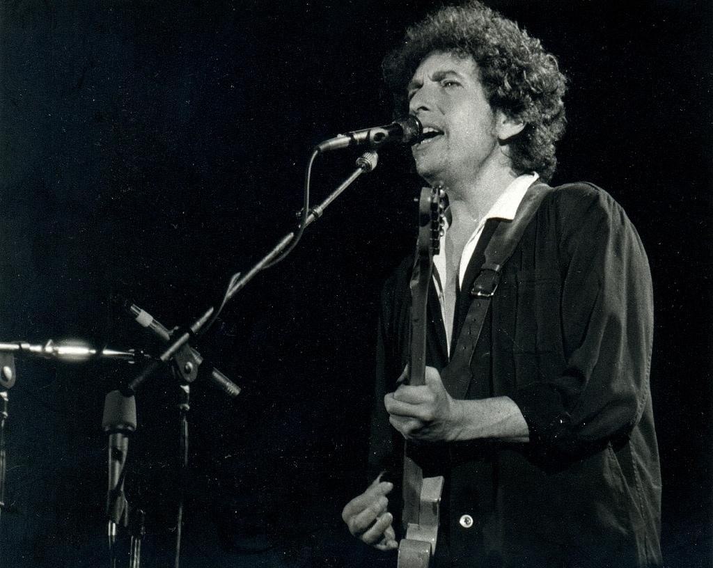 Bob Dylan is the first musician to win the Nobel Prize for Literature.