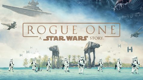 <em>Rogue One</em> serves its purpose (and thrills, too)