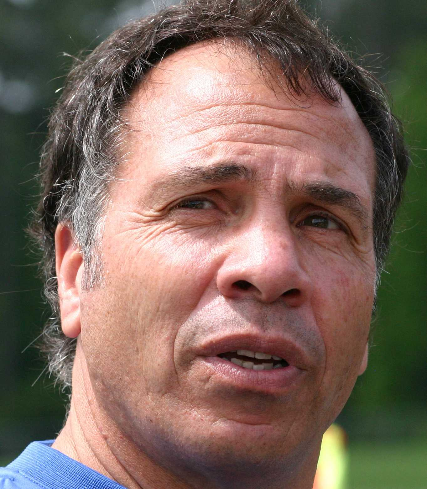Bruce Arena has been tasked with saving the United States' World Cup hopes.