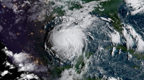 Hurricane Harvey caused damage estimated at almost $200 billion.