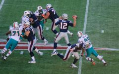 Patriots on the brink of making history (again)