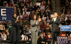 Despite repeated denials it will happen, 'Oprah for president' persists