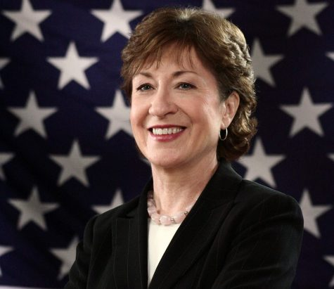 Sen. Susan Collins (R-Maine) cast a controversial vote to confirm U.S. Supreme Court Justice Brett Kavanaugh.