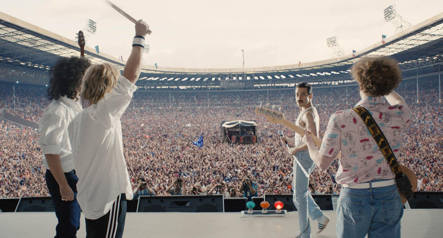 If you enjoy rock and roll -- and even if you don't -- you are likely to enjoy Bohemian Rhapsody.