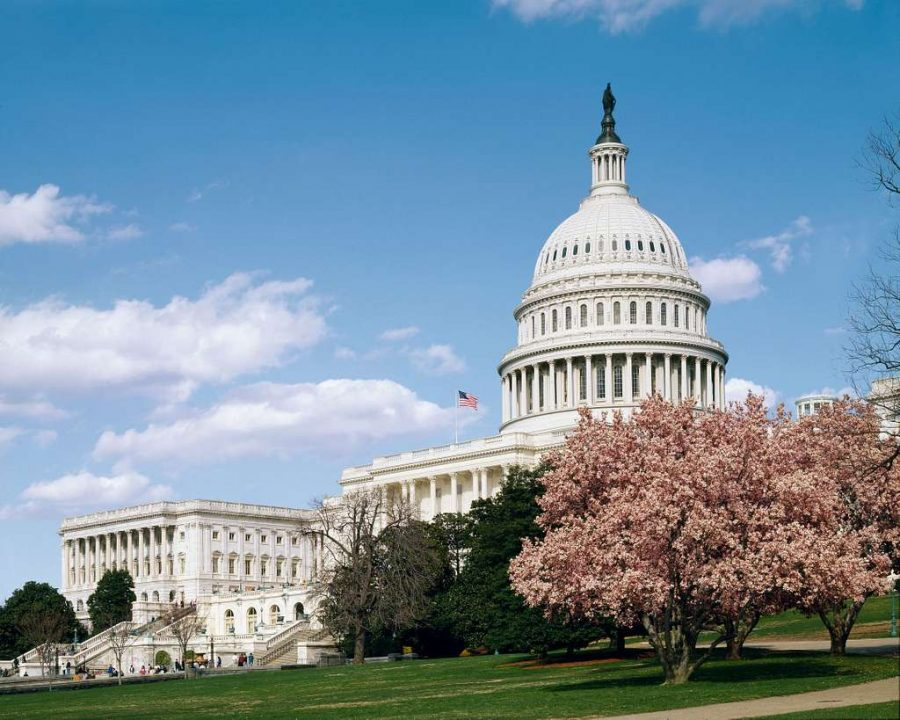 The+U.S.+Capitol+is+a+cherished+symbol+of+what+the+country+represents.