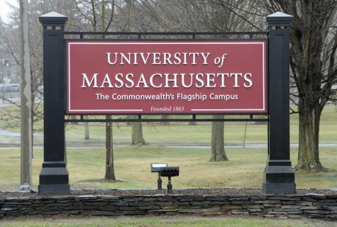 The University of Massachusetts Amherst is a common destination for AMSA graduates.