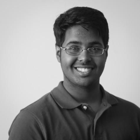 Photo of Sarthak Panda