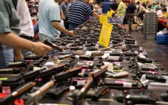 Guns are easy to obtain in the United States and efforts to restrict access to them has proved largely futile.