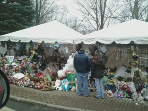 Memorials to victims of gun violence are becoming a common sight across the nation.