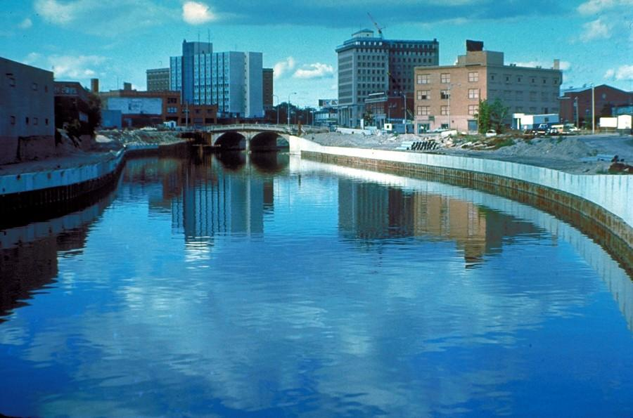 The water supply for Flint, Mich. has been contaminated with lead.