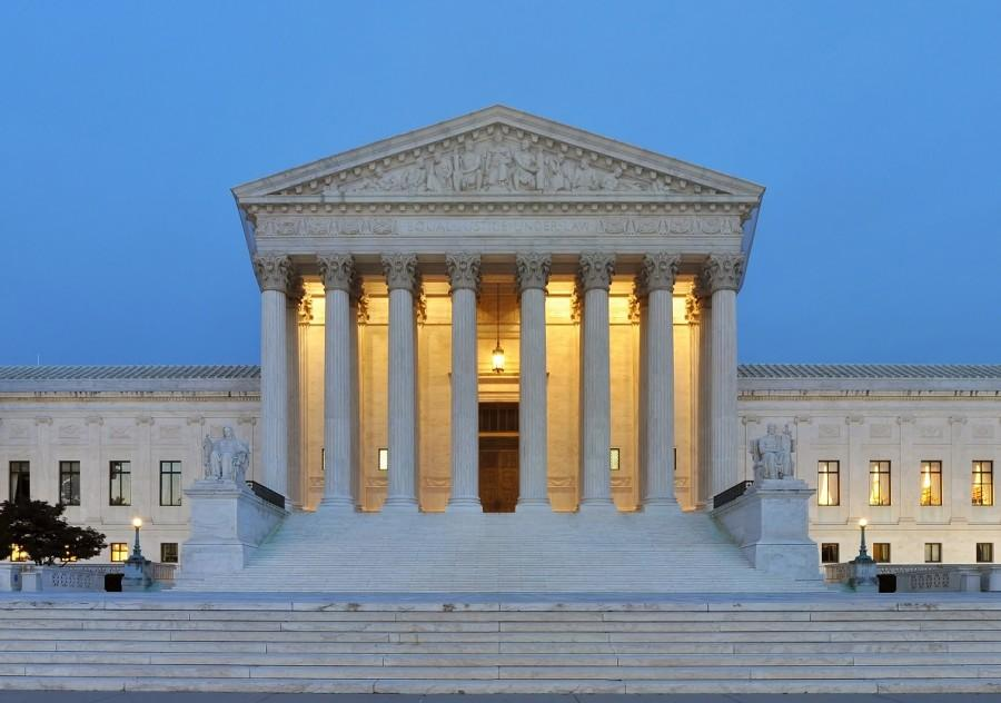 The U.S. Supreme Court may go more than a year with only eight members.