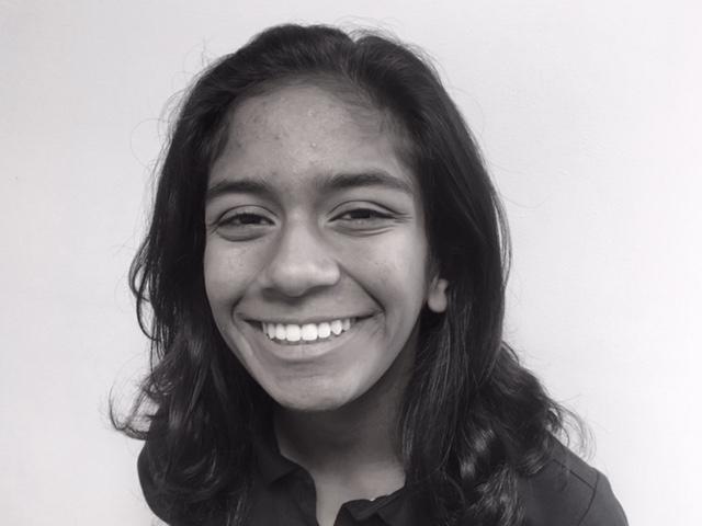 Asha Ramachandran