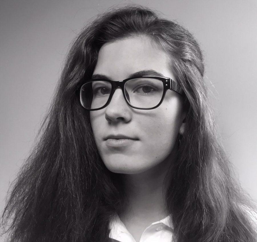 Kate Longinova