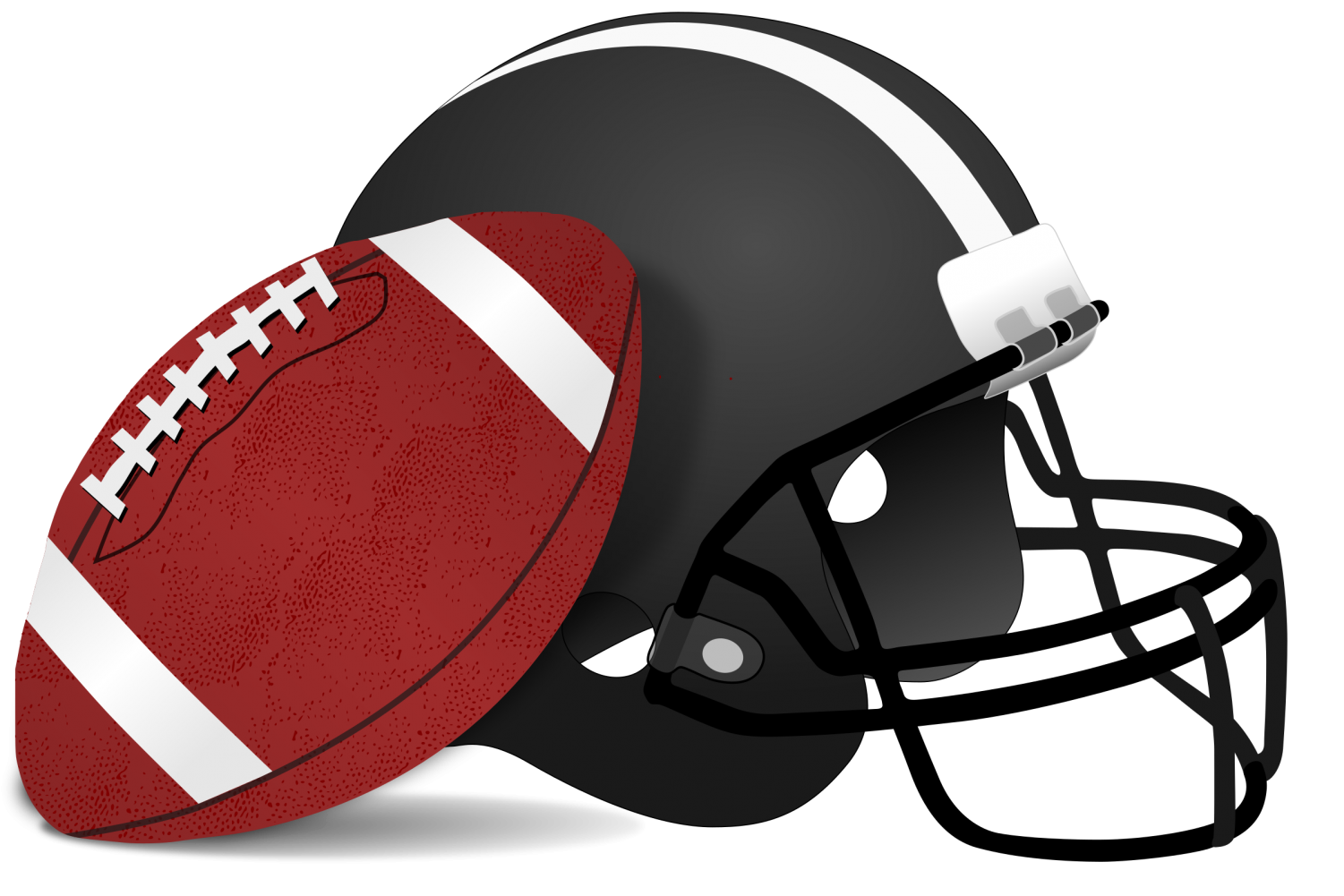 The medical community is concerned over the connection between football and head trauma.