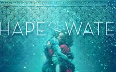 <em>The Shape of Water</em> rises to the surface
