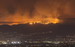 California wildfires may be 'the new normal'