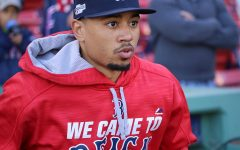 A case can be made that Mookie Betts is currently the best player in baseball.