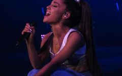 Much publicity and speculation has surrounded Ariana Grande's song