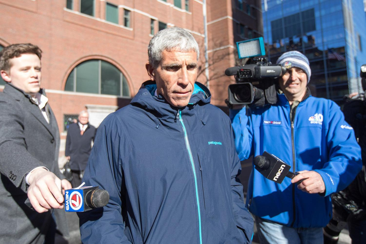William Singer has admitted to being the ringleader of the admissions scandal.