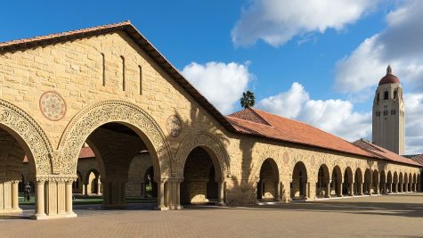 The college bribery scandal extended even to the halls of Stanford University.