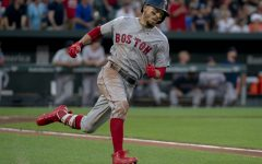 The Red Sox traded a generational talent in Mookie Betts.